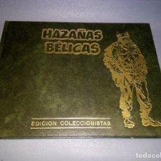 Tebeos: 1118- HAZAÑAS BELICAS -EDICION COLECCIONISTAS -EDICIONES TORAY - 1996 N º 6. Lote 70290057