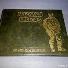Tebeos: 1118- HAZAÑAS BELICAS -EDICION COLECCIONISTAS -EDICIONES TORAY - 1996 N º10. Lote 70290185