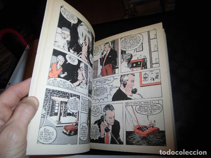 Tebeos: BRIGADA SECRETA Nº8..-EDICIONES TORAY 1982 - Foto 3 - 70584941
