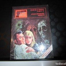 Tebeos: BRIGADA SECRETA Nº7..-EDICIONES TORAY 1982. Lote 70585029