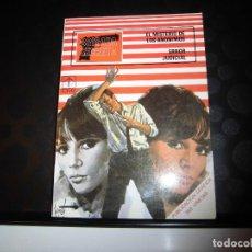 Tebeos: BRIGADA SECRETA Nº6..-EDICIONES TORAY 1982. Lote 70585125