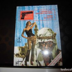 Tebeos: BRIGADA SECRETA Nº5..-EDICIONES TORAY 1982. Lote 70585321
