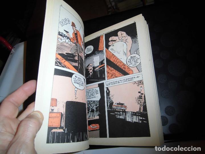 Tebeos: BRIGADA SECRETA Nº5..-EDICIONES TORAY 1982 - Foto 3 - 70585321