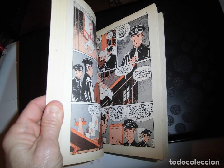 Tebeos: BRIGADA SECRETA Nº5..-EDICIONES TORAY 1982 - Foto 4 - 70585321