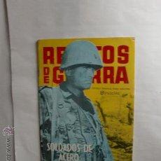 Tebeos: RELATOS DE GUERRA Nº 49 ORIGINAL . Lote 29417979