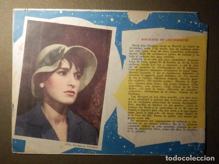 Tebeos: Tebeo Comic - Para Jóvenes de 17 años - Guendalina - La edad edad de los sueños - - Foto 2 - 71145945