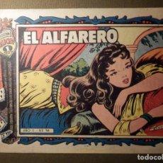 Tebeos: TEBEO - COMIC - COLECCIÓN ALICIA - EL ALFARERO - AÑO II - Nº 94 -. Lote 71146525