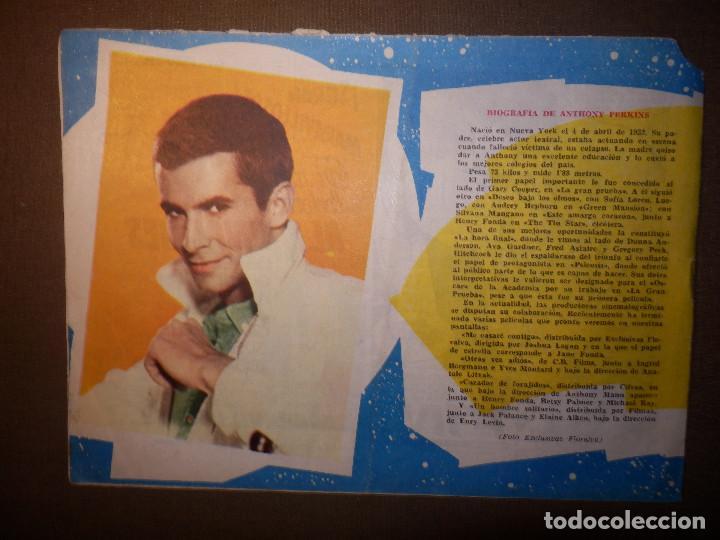 Tebeos: TEBEO - COMIC - COLECCIÓN GUENDALINA - Nº 125 - Mi novio ha se der así - TORAY - Foto 2 - 74353907