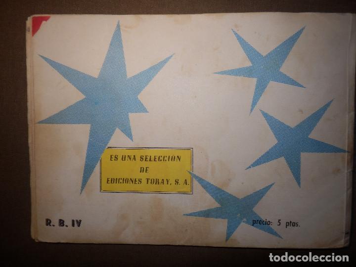 Tebeos: TEBEO - COMIC - COLECCIÓN ROSAS BLANCAS - 4 historias románticas - Nº 78, 79, 80 Y 81 - TORAY - Foto 2 - 74358971