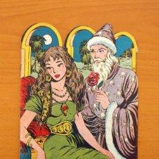 Tebeos: COLECCIÓN MIS CUENTOS - Nº 28 LA ROSA SIN PERFUME - EDICIONES TORAY. Lote 74765983