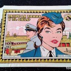 Tebeos: AZUCENA Nº 644 ENTRE EL CIELO Y LA TIERRA . Lote 76663115