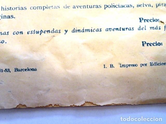 Tebeos: COMIC SIGUR EL WIKINGO FUGA DRAMATICA, SELECCION DE AVENTURAS TORAY - Foto 7 - 77535593