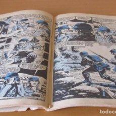 Tebeos: COMIC, HAZAÑAS BELICAS, ALBA DE METRALLA EN DIEPPE, NÚMERO 56, EDICIONES TORAY, S.A., AÑO 1963.. Lote 80439117