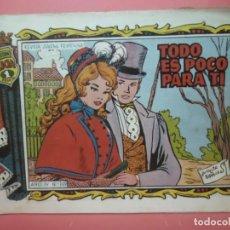 Tebeos: COLECCION ALICIA - TORAY - Nº 149. Lote 81665028