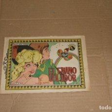 Livros de Banda Desenhada: AZUCENA Nº 834, EDITORIAL TORAY. Lote 82463628