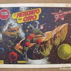 Tebeos: EL MUNDO FUTURO Nº20 - TORAY. Lote 82949924