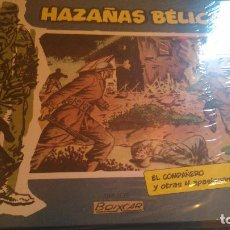 Tebeos: HAZAÑAS BELICAS PLANETA AGOSTINI Nº 58 EL COMPAÑERO. Lote 83346648