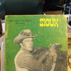 Tebeos: SIOUX ED. TOTAY Nº 41. Lote 84434820