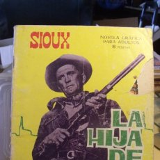 Tebeos: SIOUX ED. TOTAY Nº 63. Lote 84434888