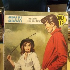 Tebeos: SIOUX ED. TOTAY Nº 132. Lote 84435076