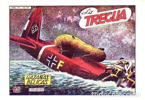 HAZAÑAS BELICAS (TORAY) Nº 187 (Tebeos y Comics - Toray - Hazañas Bélicas)