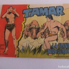 Tebeos: TAMAR Nº 173 EDICIONES TORAY. Lote 88103528