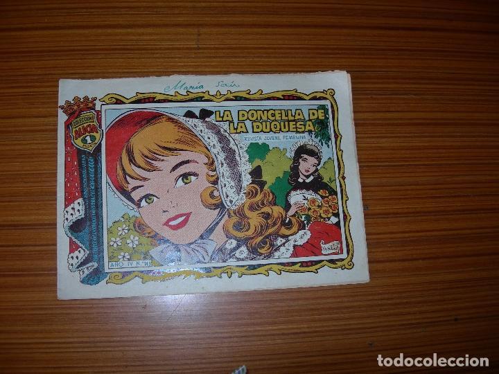 ALICIA Nº 145 EDITA TORAY (Tebeos y Comics - Toray - Alicia)