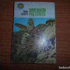 Tebeos: ESPACIO EL MUNDO FUTURO Nº 415 DIMENSION PRETÉRITO EDITORIAL TORAY . Lote 89530672