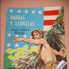 BDs: HAZAÑAS BÉLICAS, Nº 41, ED. TORAY, DESDE 1961, BÉLICO GUERRA AVENTURAS ERCOM. Lote 90452449