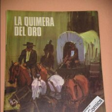 Tebeos: SIOUX Nº 164, ED. TORAY, AÑO 1969, OESTE, WESTERN, ERCOM. Lote 90507075