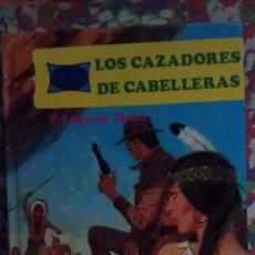 Tebeos: LOS CAZADORES DE CABALLERAS - T. MAYNE REID - FAMOSAS NOVELAS 22 - TORAY. Lote 90625980