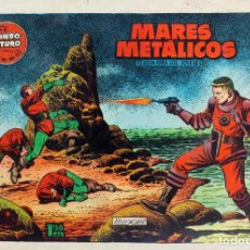 Tebeos: L-2590. EL MUNDO FUTURO. Nº 62. MARES METALICOS. BOIXCAR. EDICIONES TORAY. ORIGINAL.. Lote 92762490