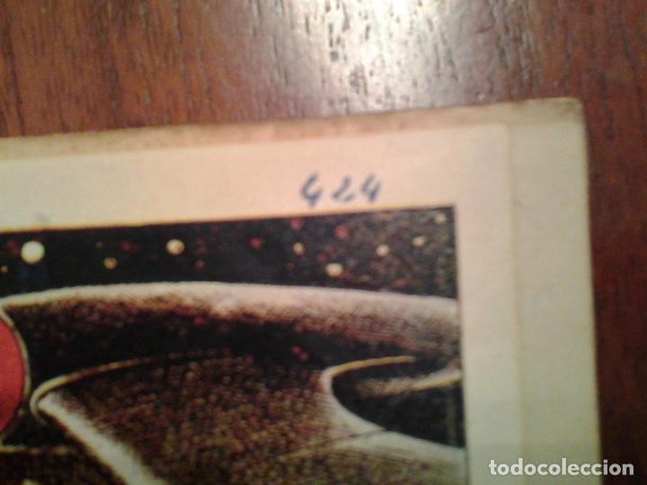Tebeos: EL MUNDO FUTURO - EDITORIAL TORAY - DIBUJANTE BOIXCAR - 4 TOMOS - COLECCION COMPLETA - Foto 12 - 93614715