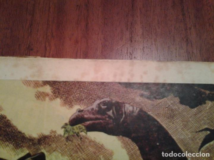 Tebeos: EL MUNDO FUTURO - EDITORIAL TORAY - DIBUJANTE BOIXCAR - 4 TOMOS - COLECCION COMPLETA - Foto 48 - 93614715