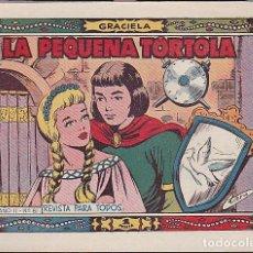 Tebeos: COMIC COLECCION GRACIELA Nº 81. Lote 93783120
