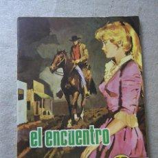 Tebeos: SIOUX Nº 127 EL ENCUENTRO / TORAY 1968. Lote 194534965
