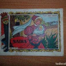Tebeos: ALICIA Nº 118 EDICIONES TORAY 1956. Lote 93973010