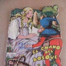 Tebeos: MIS CUENTOS Nº 107 EL ENANO DEL BOSQUE EDICIONES TORAY. Lote 94008990