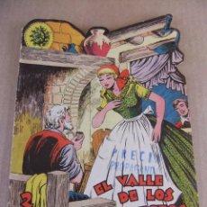 Tebeos: MIS CUENTOS Nº 121 EL VALLE DE LOS DESEOS EDICIONES TORAY. Lote 94009235