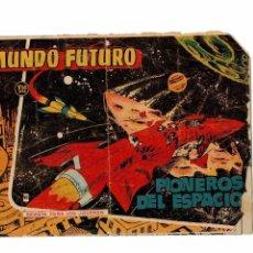 Tebeos: MUNDO FUTURO Nº 90 -ORIGINAL-. Lote 95238587