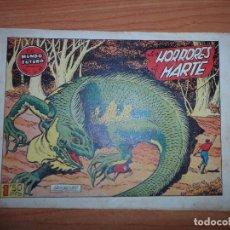 Tebeos: EL MUNDO FUTURO Nº 38 EDITORIAL TORAY ORIGINAL. . Lote 95817375