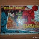 Tebeos: EL MUNDO FUTURO Nº 73 EDITORIAL TORAY ORIGINAL. . Lote 95817467