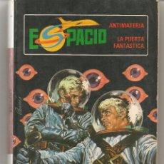Tebeos: ESPACIO. Nº 4. TORAY 1982. (ST/C5). Lote 95878483