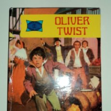 Tebeos: NOVELAS FAMOSAS Nº 21 - OLIVER TWIST. EDIC. TORAY. 1978. Lote 96016943