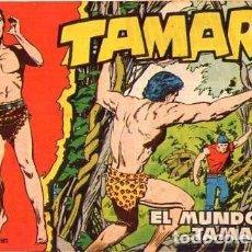 Tebeos: TAMAR (TORAY) Nº 48. Lote 96024411