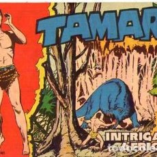 Tebeos: TAMAR (TORAY) Nº 49. Lote 96024491