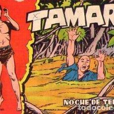 Tebeos: TAMAR (TORAY) Nº 52. Lote 96024679