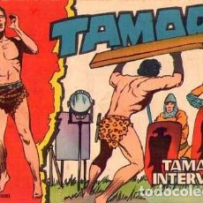 Tebeos: TAMAR (TORAY) Nº 60. Lote 96025023