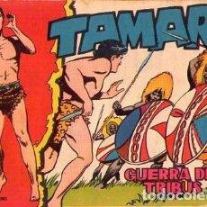 Tebeos: TAMAR (TORAY) Nº 62. Lote 96025147