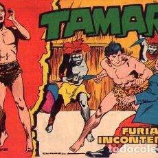Tebeos: TAMAR (TORAY) Nº 64. Lote 96025371